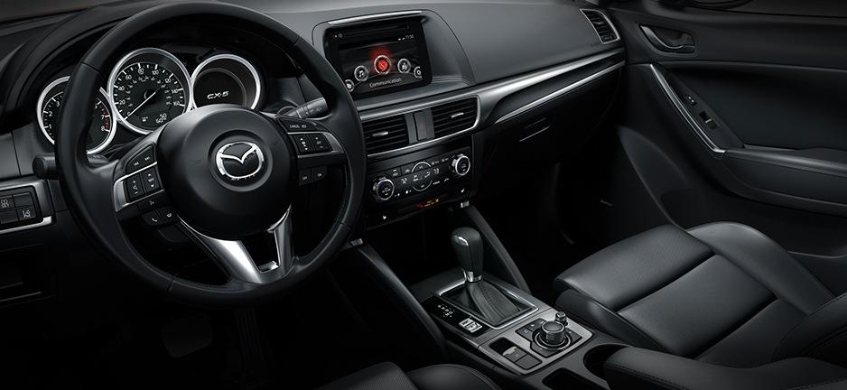 Mazda Connect @ Angevaare Mazda Peterborough Dealer ON